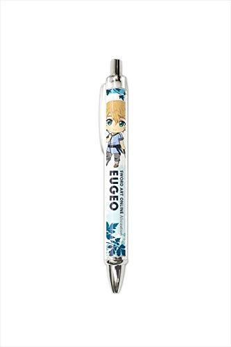 ねんどろいどぷらす ソードアート・オンライン アリシゼーション ユージオ 1 ボールペン