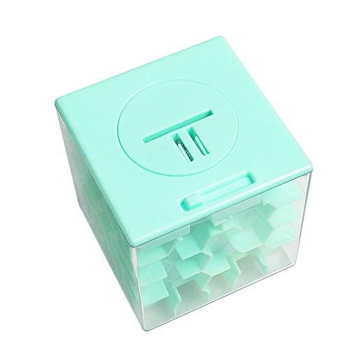 Bulingbuling Cubo Mágico Rompecabezas 3D Laberinto