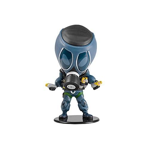Ubisoft Six Collection Merch Smoke Chibi Figurine - PlayStation 4