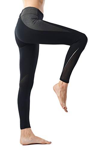 AllureSports son pantalones de yoga para mujeres, especiales para entrenamiento al aire...