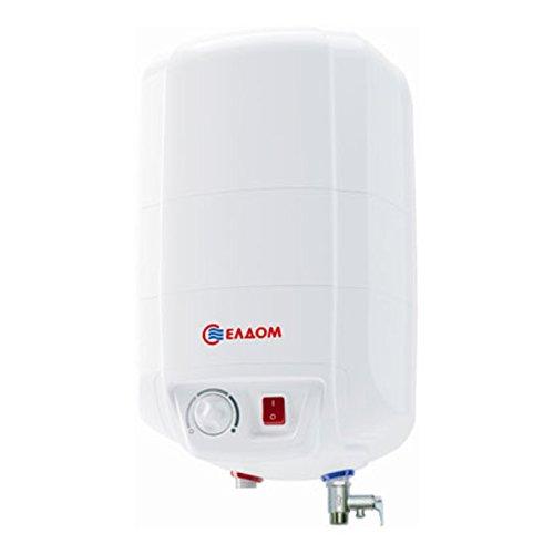 Eldom Warmwasserspeicher/Boiler 10L Übertisch druckfest