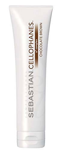 Sebastian Cellophanes Chocolate Brown 300ml
