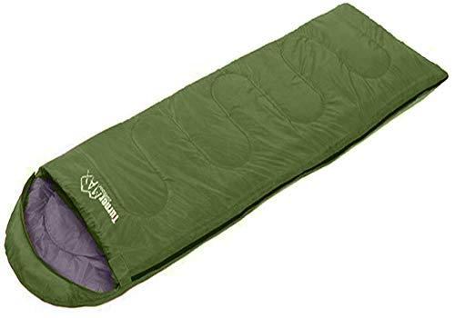 TurnerMAX Sac de couchage d'extérieur multifonction pour...