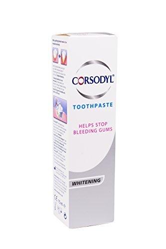 Corsodyl Daily Whitening