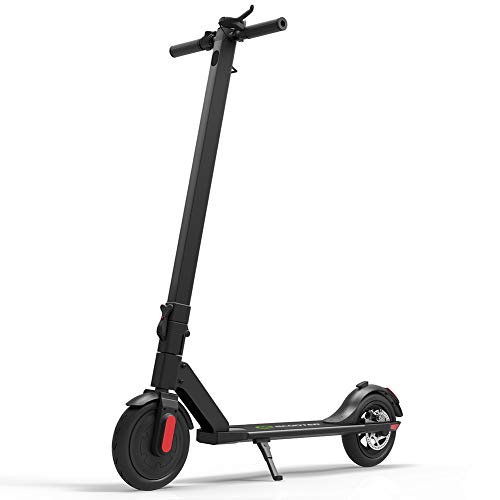 M MEGACHEELS Patinete electrico Adulto - Scooter electrico 25km/h, Juventud...