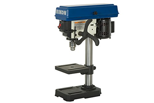 Rikon 30-100 RIKON 8-Inch Drill Press
