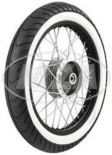 Suchergebnis Auf Für Simson Schwalbe Reifen Felgen Motorräder Ersatzteile Zubehör Auto Motorrad