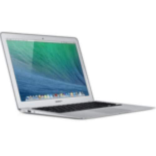 Inizio-2014 Apple MacBook Air con 1.4GHz Intel Core i5 (13-pollici, 4GB RAM, 256GB SSD di Memoria) (Ricondizionato)