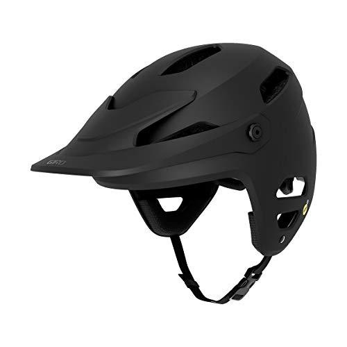 Giro Tyrant MIPS Casco de Bicicleta Dirt, Matte Black,