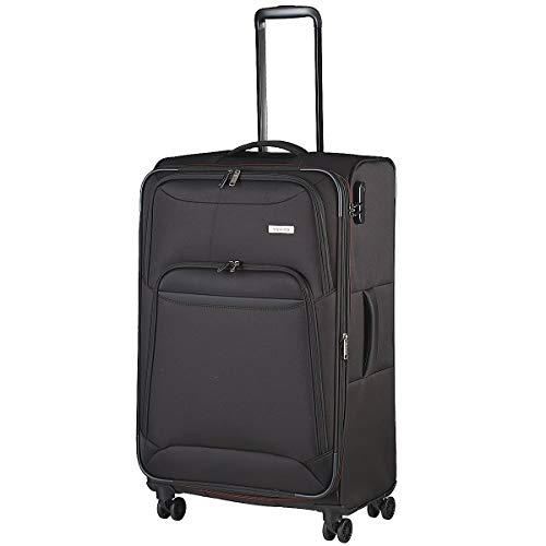 Travelite Kendo 4-Rollen Trolley 77 cm