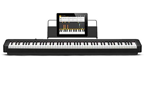 Casio CDP-S100BKC5 Full Weighted Hammer Action Digital Piano