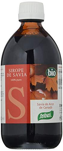 SIROPE DE SAVIA BIO 500ML