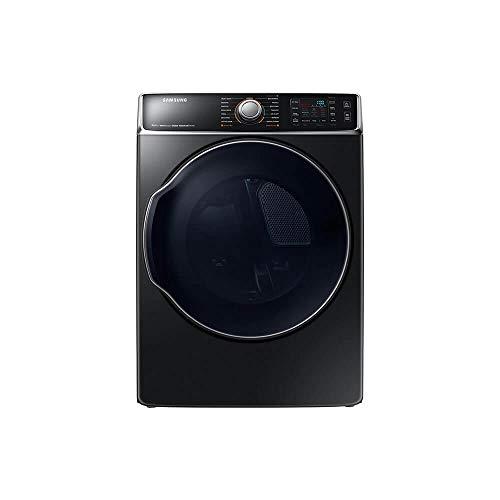 SAMSUNG DV56H9100EV / DV56H9100EV/A2 / DV56H9100EV/A2 9.5 cu. ft. Electric Dryer in Black Stainless Steel