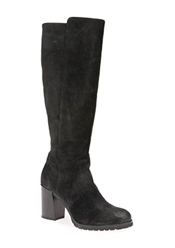 Geox D New Lise High H, Botas para Mujer