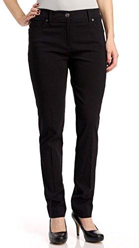 Zac & Rachel Women's Millenium Jeans Size 10 Black