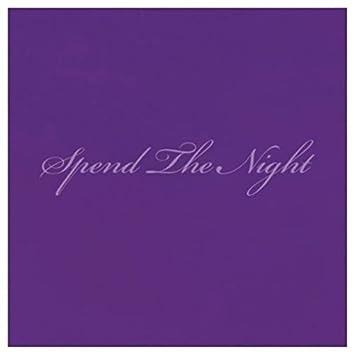 Spend the Night (feat. Rasean Parks & $paz)