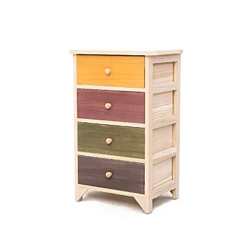Bestand Kasten HLR Filing kabinet, Office Opslag Kast (Solid Wood) (Maat: 5)