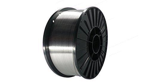 0,8mm Ø 1kg INOX Edelstahl 1.4316 Schweissdraht MT-308L V2A der Profi Marke MTC