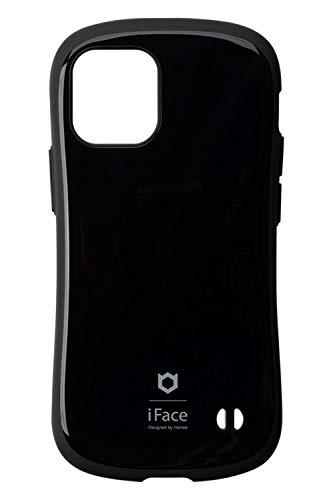iFace First Class Standard iPhone 12 mini ケース [ブラック]