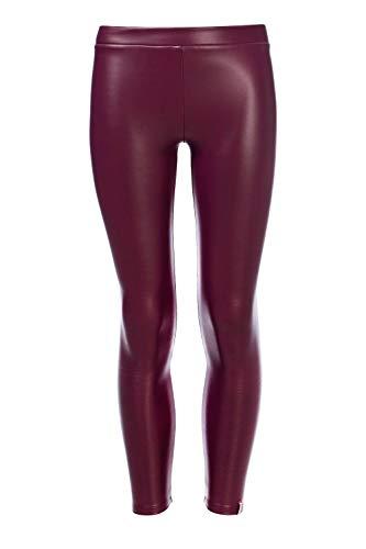 Looxs Revolution - Meisjes Legging - Kleur Rood