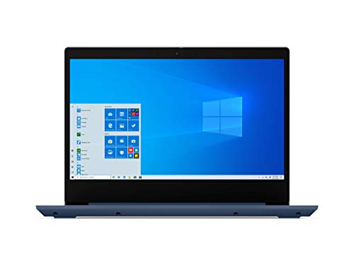 Lenovo IdeaPad 3 14' Laptop, 14.0' FHD 1920 x 1080 Display, AMD Ryzen 5 3500U Processor, 8GB DDR4...