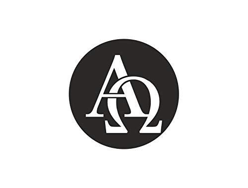 Akachafactory Aufkleber Sticker Auto...