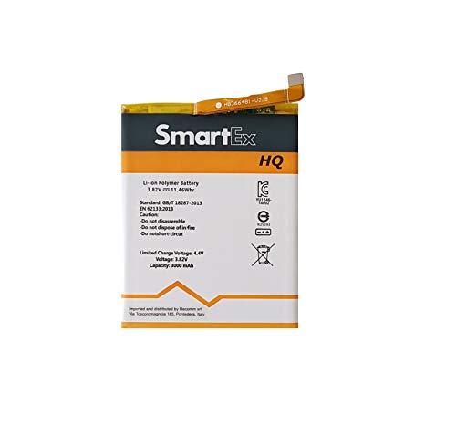 Smartex® Bateria Compatible con Huawei P9 Lite, P10 Lite, P20 Lite/Capacidad 2900 mah/Compatible con HB366481ECW