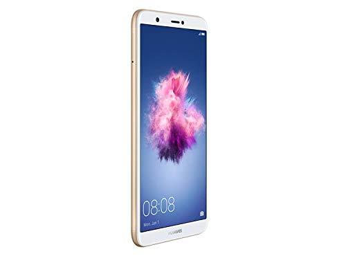 Celular Huawei Honor 7x 32gb / 4g / Dual Sim / 5.93 Dourado
