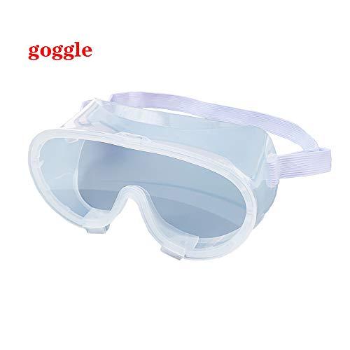 L-ND Gafas de seguridad, Gafas de protección Ciencia, Anti-