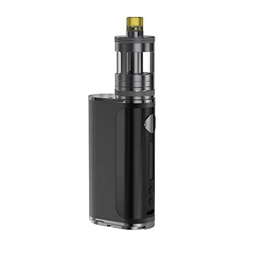 Nautilus GT E-Zigaretten Set - 75 Watt - 3ml Tankvolumen - von Aspire - Farbe: gunmetal