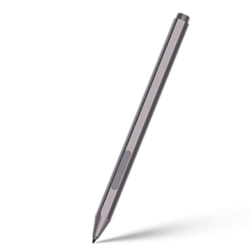 Pen for Surface, Pen for Microsoft Surface with 1024 Levels of Pressure, ZesGood Stylus Compatible with Microsoft Surface Pro, Surface Go, Surface Laptop, Surface Book