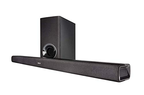 DHT-S316 Home Theater Sound Bar System (Renewed)