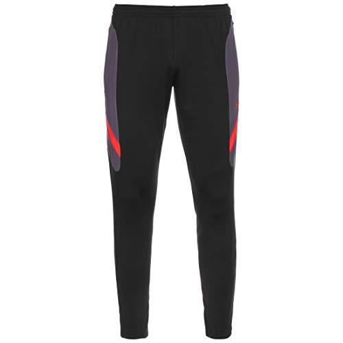 NIKE M NK Dry ACD TRK Pant KP FP MX Pantalones de compresin, Black/Dark Raisin/Siren Red/(Siren Red), XL para Hombre
