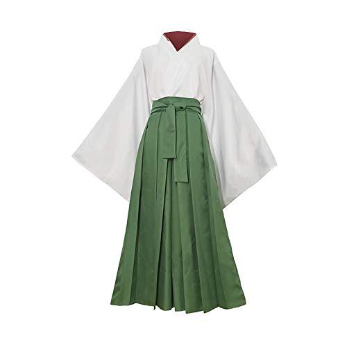 Bingchuan Kamisama Love Kamisama Kiss Cosplay Mizuki Disfraz Kimono japons Disfraz de Cosplay