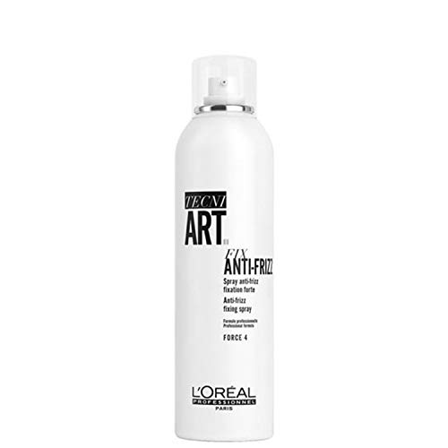L'Oréal Fix Spray anti-frisottis 250 ml