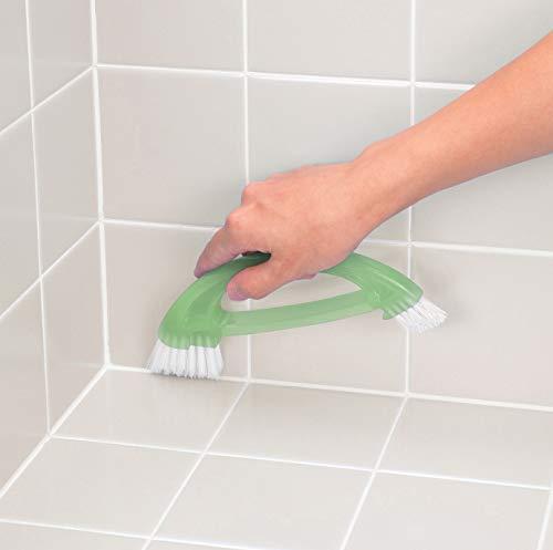 東和産業浴室洗いBCタイルブラシジョイントリオ