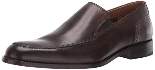 Giorgio Brutini Men's Gower Loafer Dark Brown 11 M US