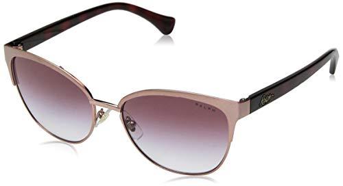 Ralph Lauren RALPH BY 0RA4127 Gafas de sol, Light Rose, 56 para Mujer