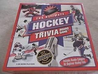 Best hockey trivia board game Reviews
