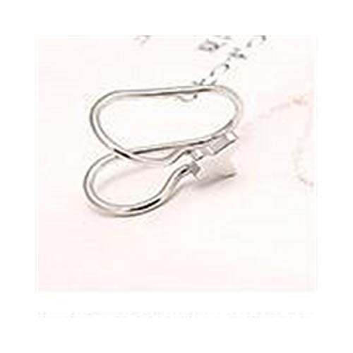 Ohrhänger, A Pair Of Creative Earrings Fashion Trend Temperament Star Ear Clip U-Shaped Ear Clips, Two Loaded Style 17