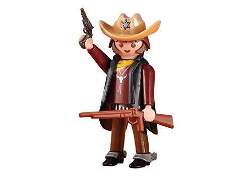 PLAYMOBIL® 6277 Western-Sheriff (Folienverpackung) [Spielzeug]