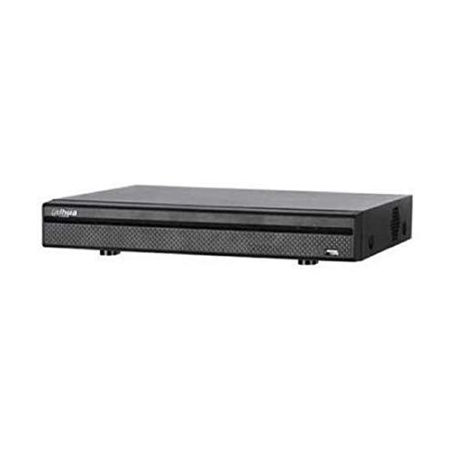 Dahua - DVR 5 en 1 H265 16 canales Ultra HD 4 K 8 MP - Dahua - XVR5116H-4KL-X