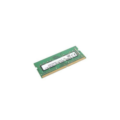Why Choose Lenovo 16GB Mem BO DDR4 2666MHz SODIMM Us