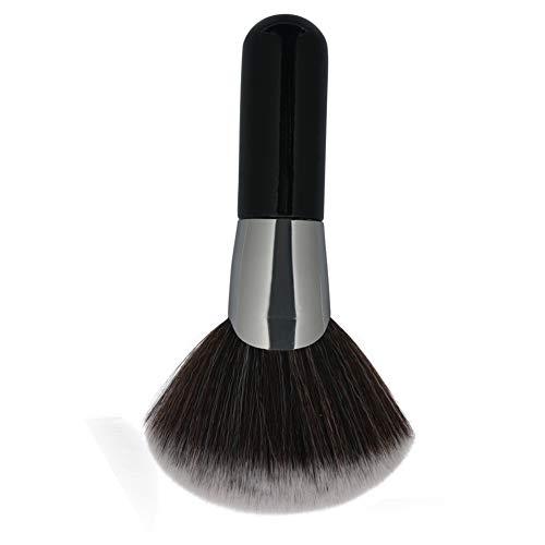 Pinceaux de maquillage, pour poudres, ombre à paupières, contour, cache-cernes, base