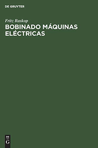 Bobinado Máquinas Eléctricas