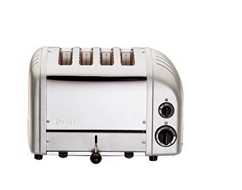 Dualit 2+2 Toaster Cream