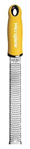 Microplane 46620 Râpe fine/Zesteur Qualité supérieure