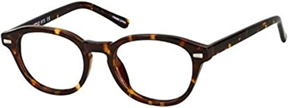 Max 49% OFF Multi-View Style 65 - Strength +3.75 Austin Mall Black