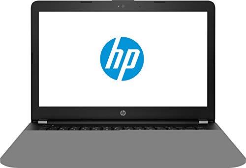 HP 14-bw003la Gris Computadora portátil 35.6 cm (14″) 1366 x 768 Pixeles AMD A A6-9220 4 GB DDR4-SDRAM…