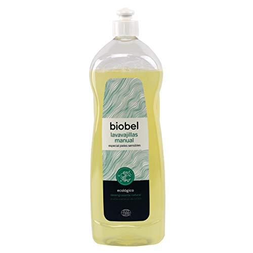 BioBel Lavavajillas Eco - 5000 ml